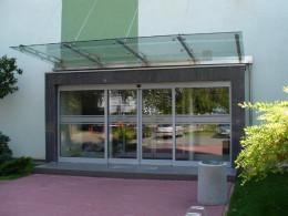 Budynek biurowy w Krakowie